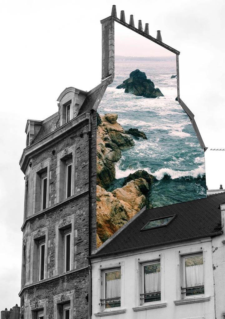 arquitectura y mar